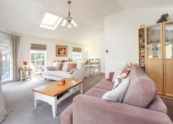 Thumbnail 2 bed detached bungalow for sale in Alsop Lane, Merebrook Park, Whatstandwell, Matlock