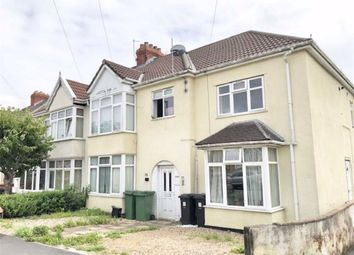 Thumbnail 1 bed flat to rent in Northville Road, Horfield, Bristol