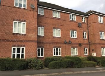 Thumbnail 2 bedroom flat to rent in Ashdown Grove, Walsall