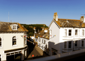 Thumbnail 3 bed flat for sale in 28 Queen Street, Seaton, Seaton