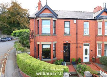 Thumbnail 3 bed terraced house for sale in Prior Street, Ruthin