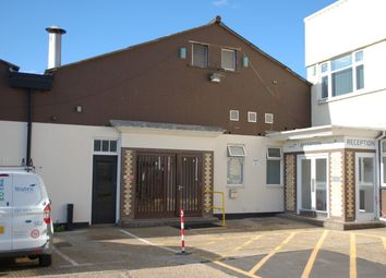 Thumbnail Office to let in Crown Road, Enfield