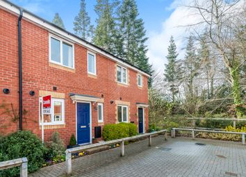Thumbnail 2 bed terraced house for sale in Templer Place, Bovey Tracey, Newton Abbot