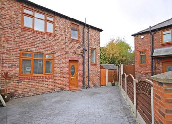 3 bed end terrace house for sale in Evans Place, Warrington WA4