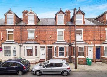 Thumbnail 3 bedroom terraced house to rent in Cedar Road, Nottingham