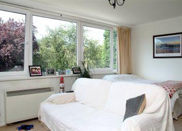 Thumbnail Studio to rent in Kersfield House, Putney