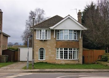 Thumbnail 4 bedroom detached house for sale in Oak Tree Lane, Haxby, York