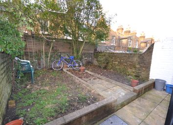 Thumbnail 3 bed cottage to rent in Oliphant Street, Queens Park, London