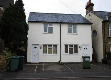 Thumbnail 2 bedroom flat to rent in Rye Road, Hoddesdon