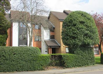 Thumbnail 2 bed flat to rent in Copper Beeches, Solihull