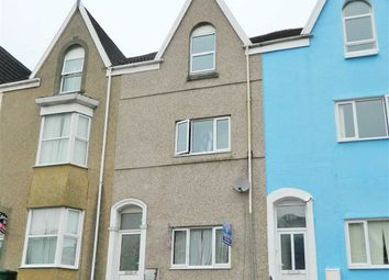 Thumbnail 6 bed terraced house for sale in King Edwards Road, Swansea