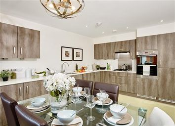 Thumbnail 4 bed detached house for sale in Kingswood Totteridge Drive, High Wycombe