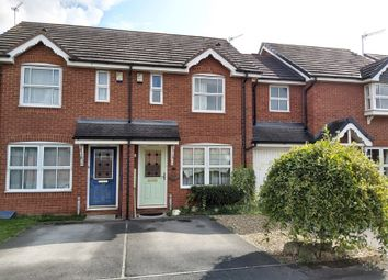 Thumbnail 2 bed town house to rent in Roseberry Grove, Clifton Moor