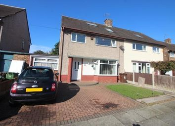 4 bed property for sale in Whitemeadow Drive, Crosby, Liverpool L23