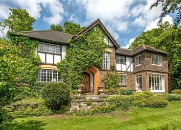 5 bed detached house for sale in Conway Road, Wimbledon SW20