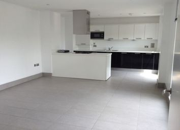 Thumbnail 1 bedroom flat to rent in Sherman Road, Bromley