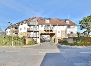 Thumbnail 2 bed flat for sale in New Mossford Way, Barnardo's Village, Barkingside