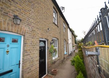 Thumbnail 2 bed terraced house for sale in Steamer Terrace, Chelmsford