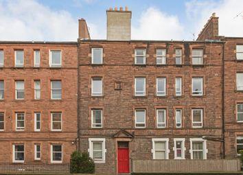Thumbnail 1 bedroom flat for sale in Sloan Street, Edinburgh