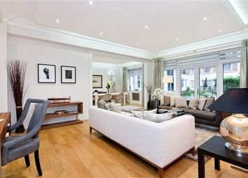 Thumbnail 3 bed flat to rent in Princes Gate, Knightsbridge