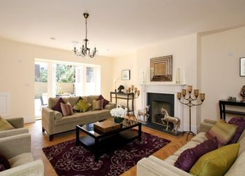 Thumbnail 4 bed detached house to rent in Clifton Road, Wimbledon Village, Wimbledon