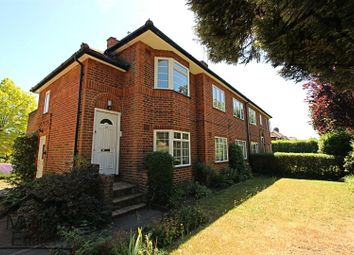 Thumbnail 2 bed maisonette for sale in Woodstock Road North, St.Albans