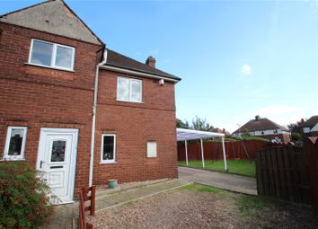 3 bed end terrace house for sale in Willow Park, Pontefract, West Yorkshire WF8