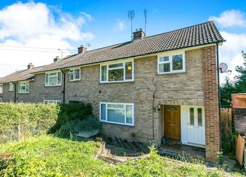 Thumbnail 1 bed flat for sale in The Range, Bramley, Guildford