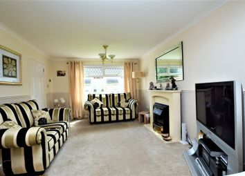 Thumbnail 2 bed terraced house for sale in Melfort Quadrant, Motherwell