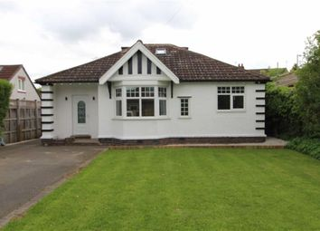 Thumbnail 3 bed detached bungalow for sale in Hasilwood Square, Coventry
