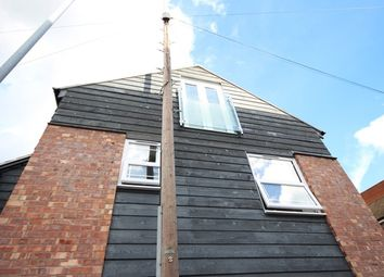 Thumbnail 1 bed flat to rent in Farrier Street, Worcester