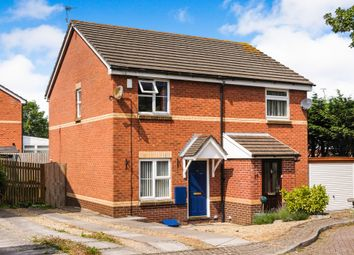 Thumbnail 2 bed semi-detached house for sale in Whitmore Park Drive, Barry