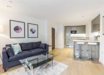 Thumbnail 1 bed flat for sale in Fitzroy House, Dickens Yard, Longfield Avenue, London