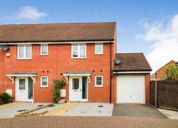 Thumbnail 2 bed property to rent in Moorcroft Lane, Aylesbury