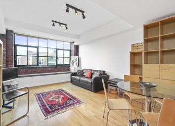 Thumbnail 1 bed flat to rent in Boss Street, London