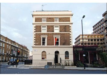 Thumbnail 1 bed flat to rent in Calthorpe Street, London