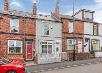 Thumbnail 3 bed terraced house for sale in Newman Road, Sheffield