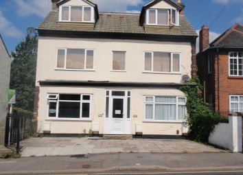 Thumbnail 1 bedroom flat to rent in Victoria Road, Romford