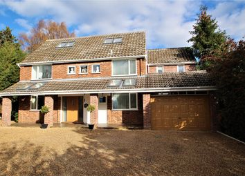 4 bed detached house for sale in Winston Avenue, Ipswich IP4