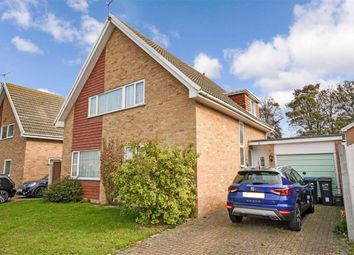 Thumbnail Detached house for sale in Rugby Close, Broadstairs, Kent