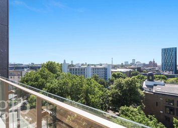 Thumbnail 2 bed flat for sale in Pentonville Rd, Pentonville
