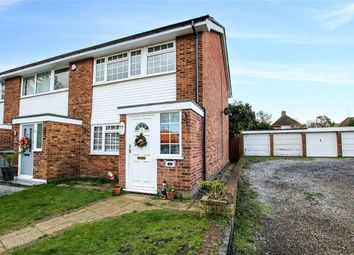 Thumbnail 3 bed end terrace house for sale in Gumping Road, Orpington, Kent