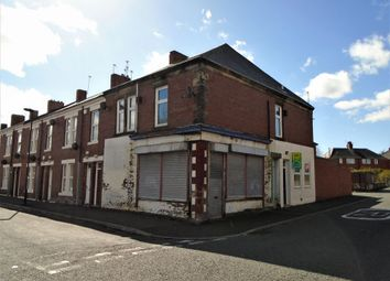 Thumbnail Retail premises for sale in Benson Road, Walker, Newcastle Upon Tyne
