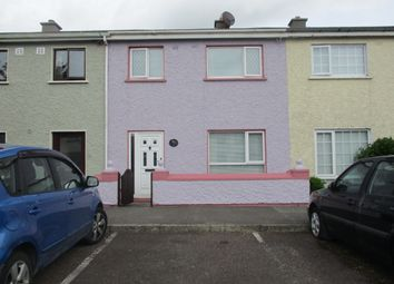 Thumbnail 3 bed terraced house for sale in 98 Ballybeg Close, Waterford City, Waterford