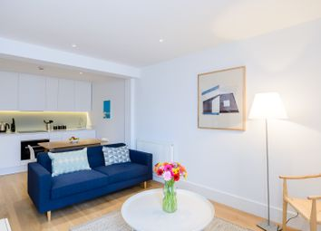 Thumbnail 1 bed flat to rent in 949-957 Fulham Rd, London