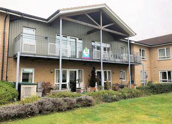 Thumbnail 2 bed flat for sale in Redgrave Court, Denham Garden Village, Uxbridge