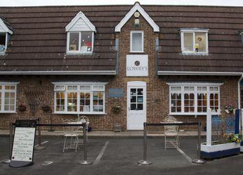 Thumbnail Restaurant/cafe for sale in Tarlings Yard, Cheltenham
