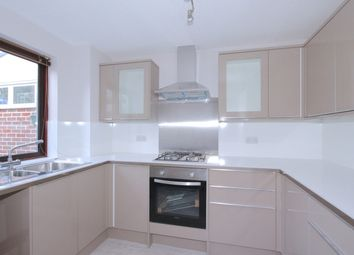 Thumbnail 3 bed end terrace house to rent in Trinity Street, Oxford