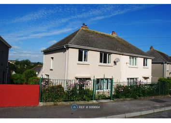Thumbnail 5 bed semi-detached house to rent in Grenville Road, Falmouth