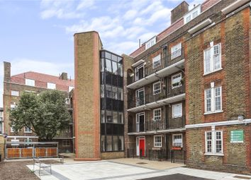Thumbnail 1 bed flat for sale in Rollit House, Hornsey Road, London